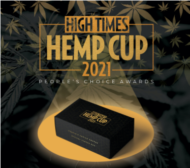 High Times Hemp Cup Judges: The CBD Department