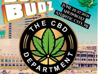 Grand Sponsors of Boardwalk budz: The CBD Department